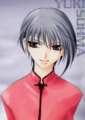 Fruits Basket - Página 2 Yuki12
