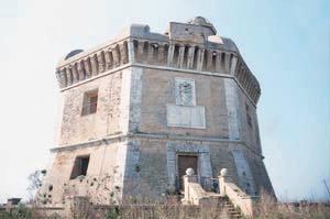 Torre di S.Michele